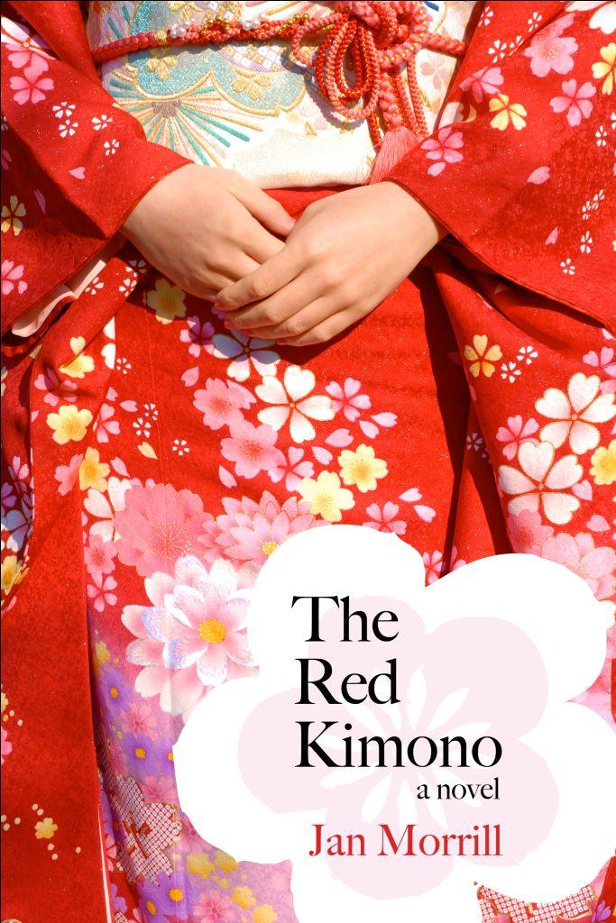 The Red Kimono comp