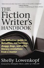 Fiction Writers' Handbook