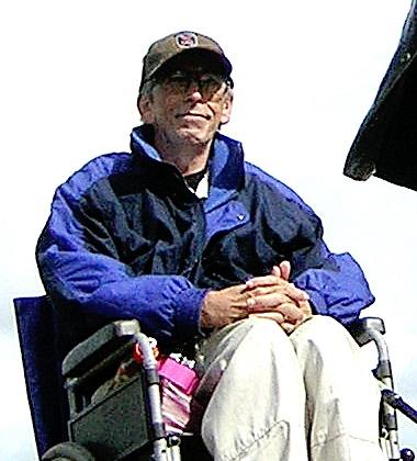 Steve K. Smy