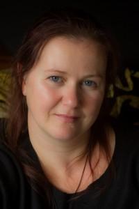 Paula Roscoe