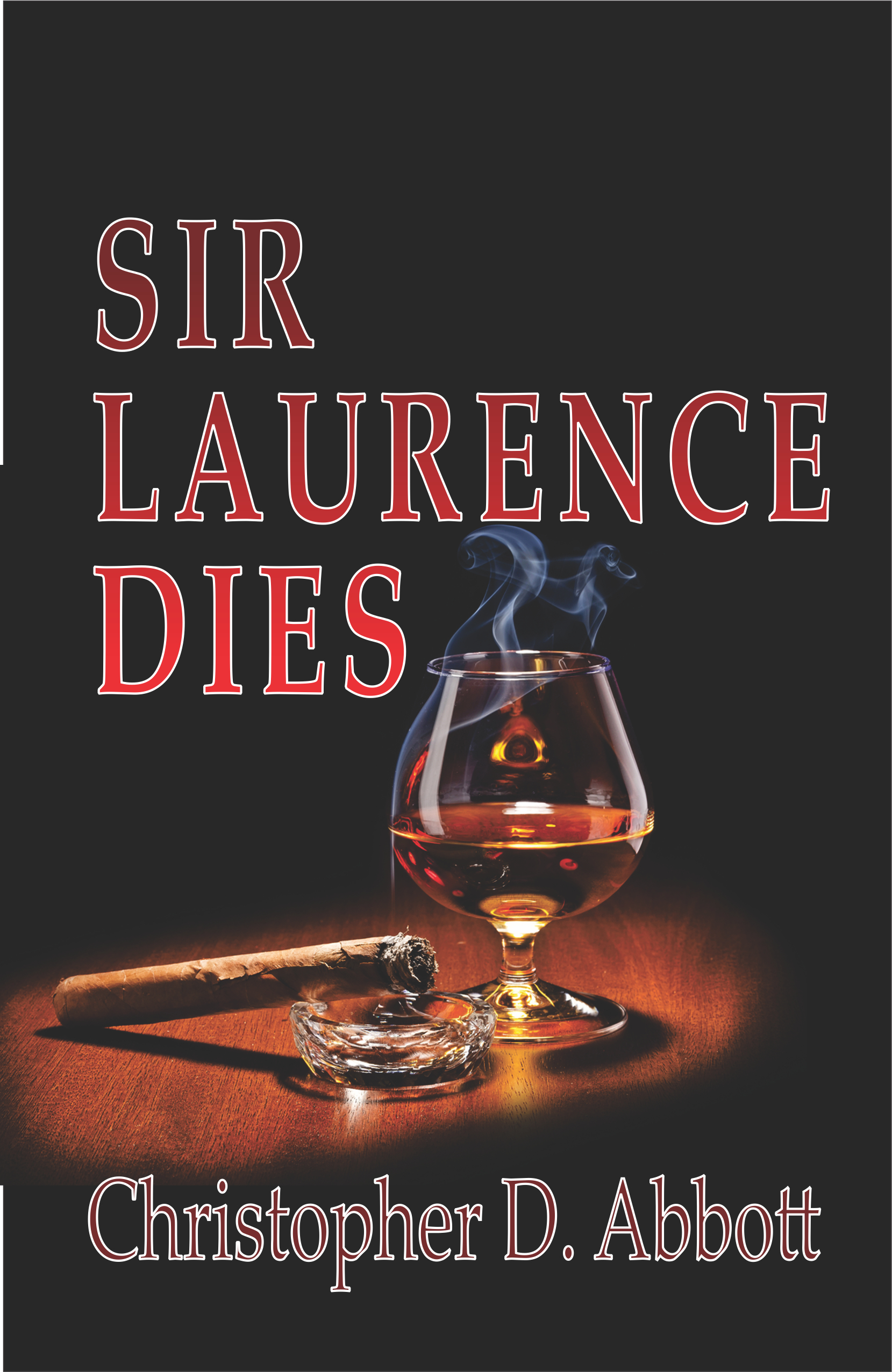 Sir Lawrence Dies
