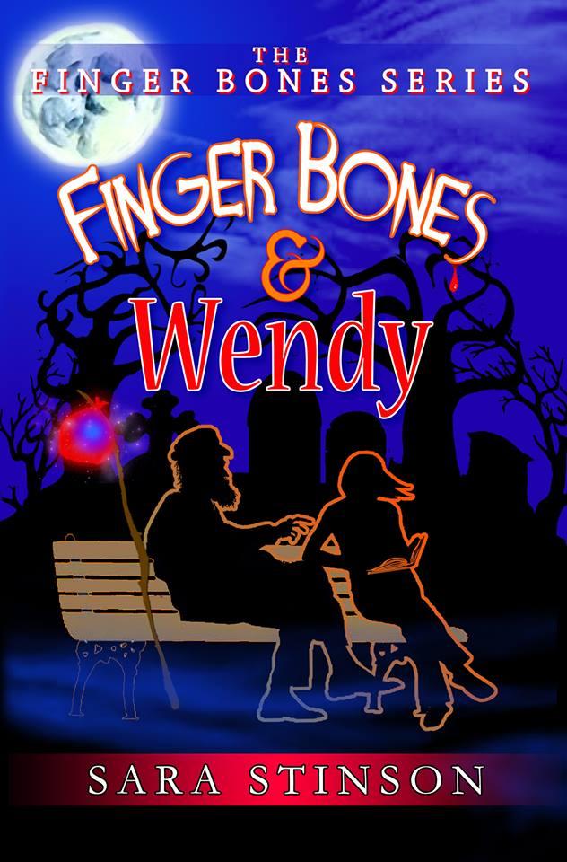 Finger Bones & Wendy