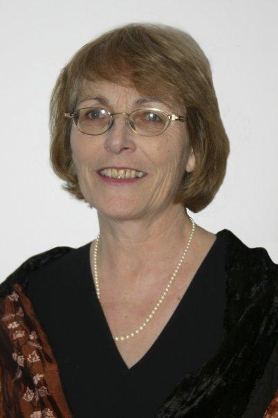 Nicola Slade