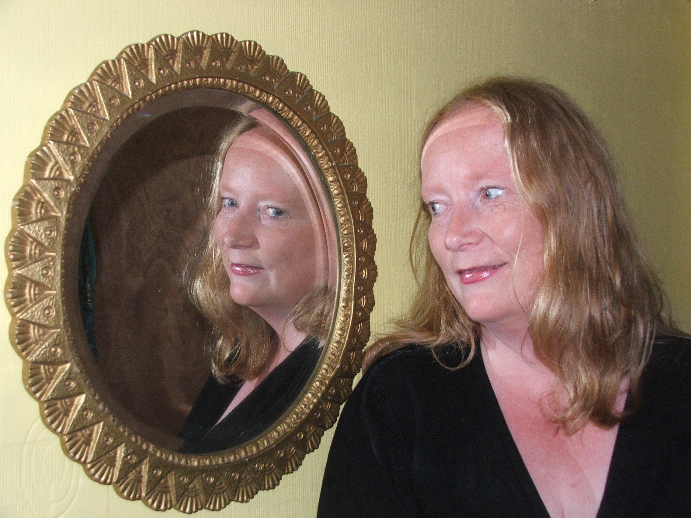 Ingrid Hall