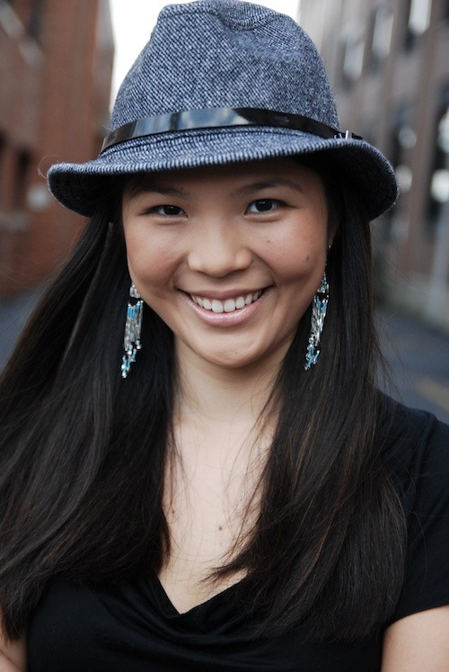 mary fan author pic