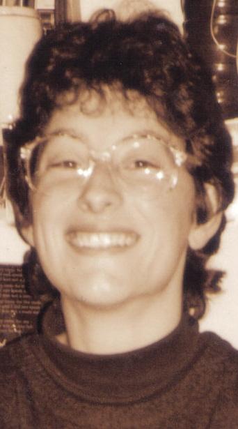 Fran Macilvey portrait
