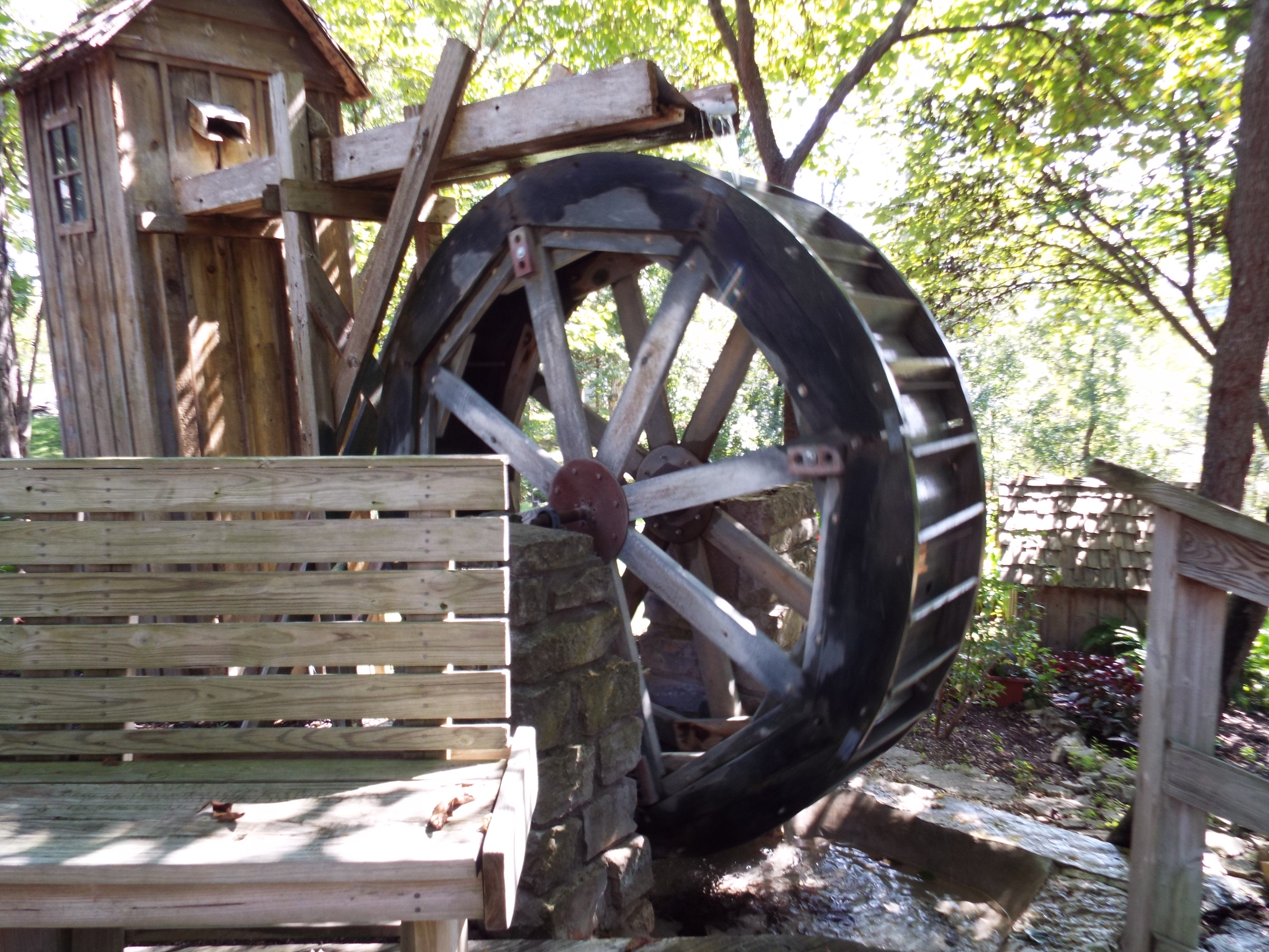 Eureka Springs Trip 134