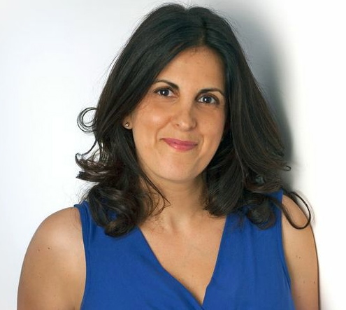 Maria Constantine