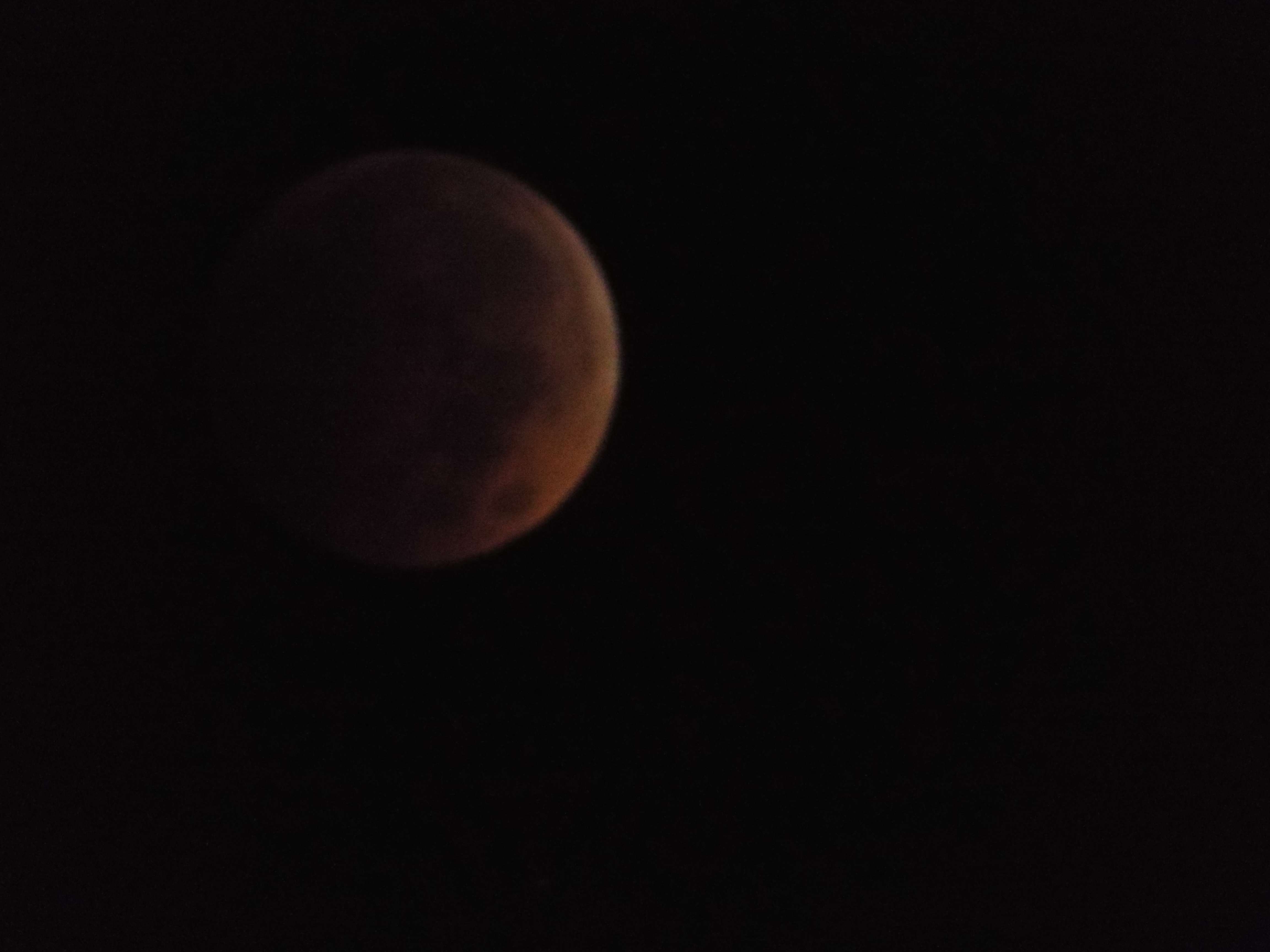 Lunar Eclipse 100814 009