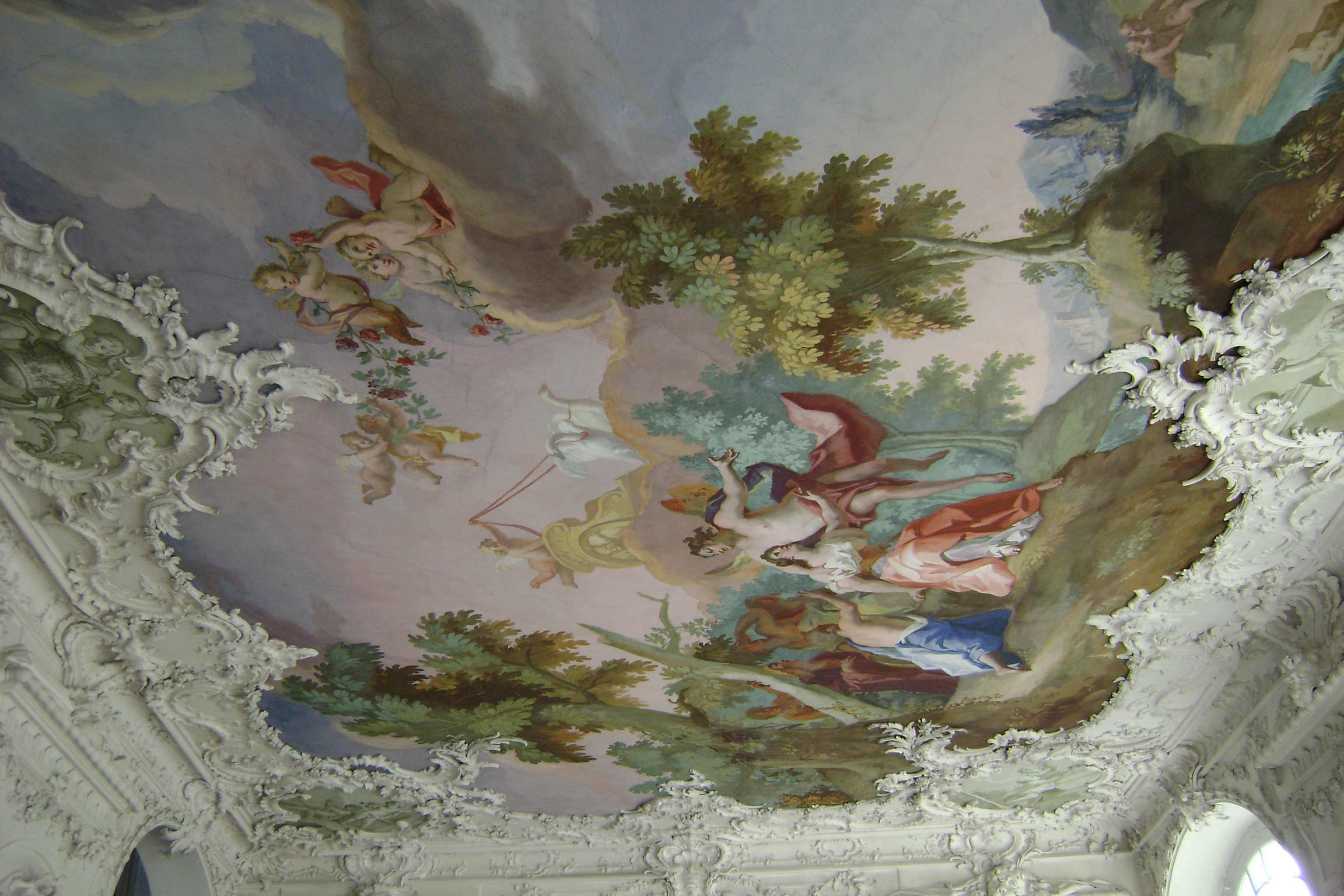 nymphenburg_ceiling_mural