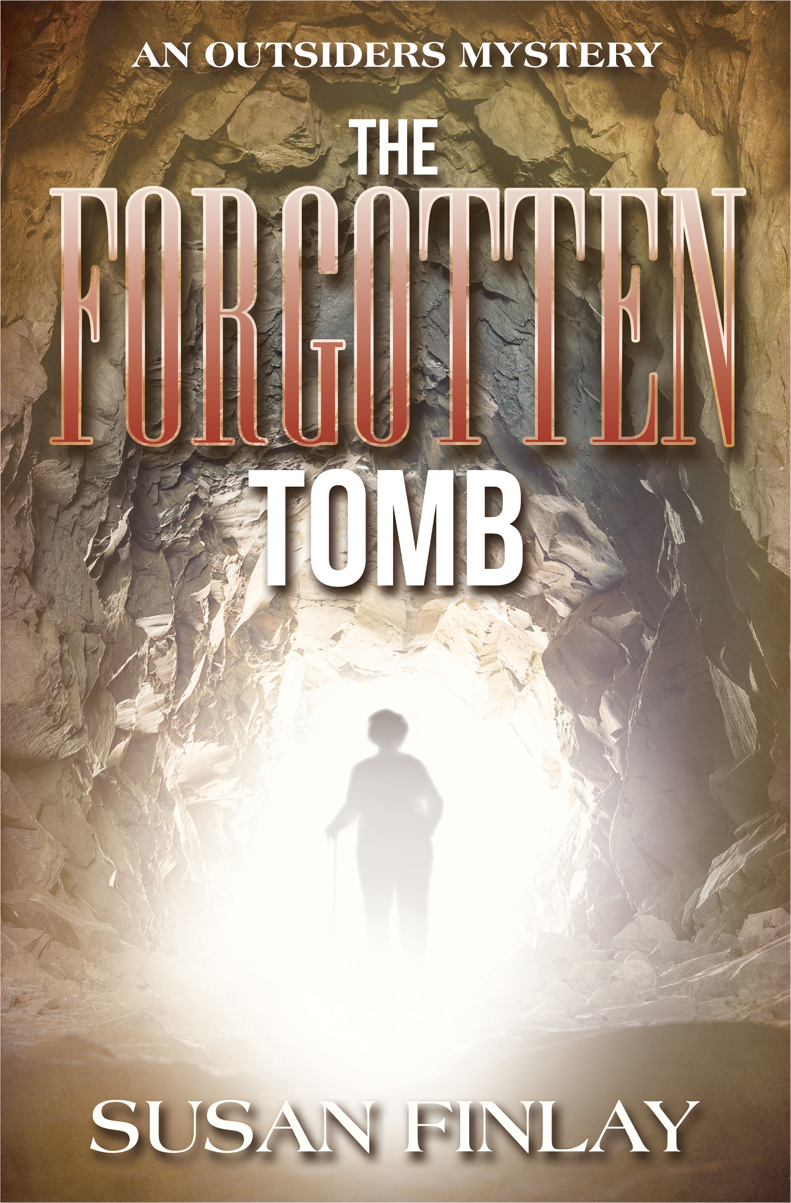 The Forgotten Tomb Kindle Version
